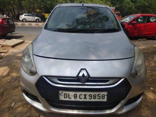 Used Renault Scala Diesel RxZ 2012 in New Delhi