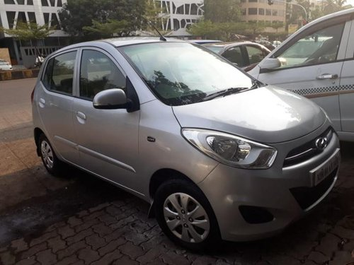 Used 2011 Hyundai i10 car at low price