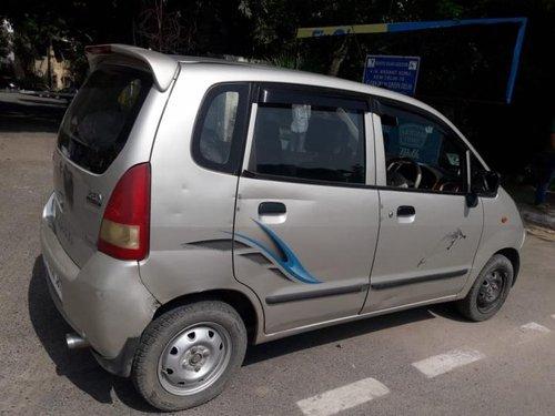 Good as new 2008 Maruti Suzuki Zen Estilo for sale