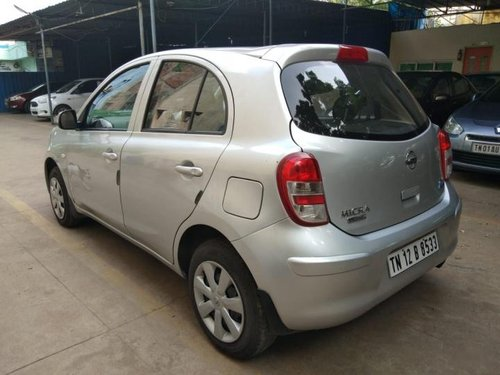 2014 Nissan Micra Active for sale at low price