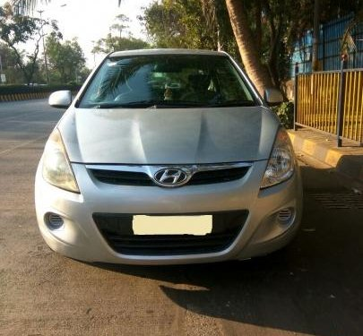 Used 2010 Hyundai i20 for sale in Mumbai