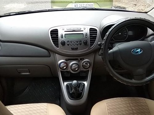 Good condition 2015 Hyundai i10 for sale at low price