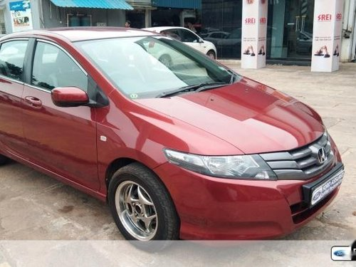 Used Honda City 1.5 S MT 2008 for sale