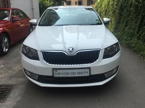Used 2014 Skoda Octavia for sale-7