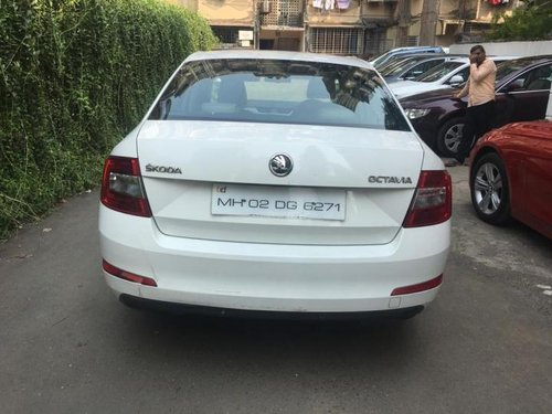 Used 2014 Skoda Octavia for sale-9