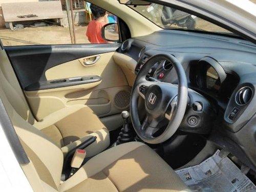 Good as new Honda Brio VX 2015 for sale