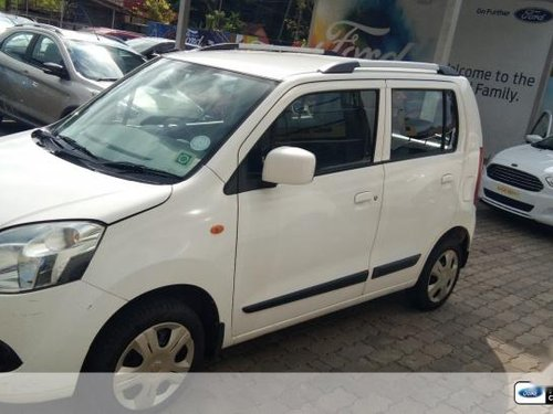 Used 2010 Maruti Suzuki Wagon R for sale