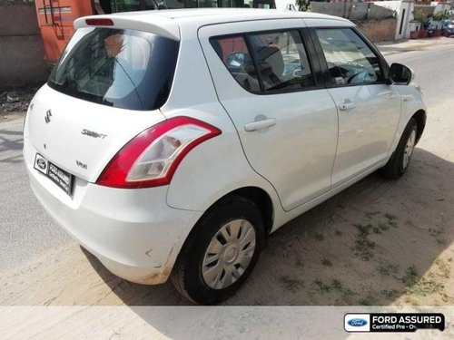 Good as new Maruti Suzuki Swift 2014 for sale -3