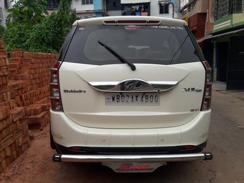 Good as new Mahindra XUV500 W10 AWD 2016 for sale -5