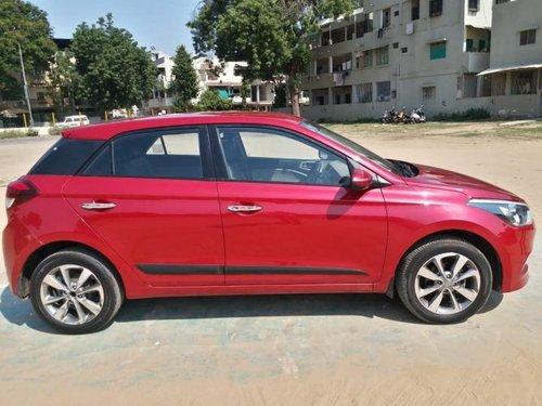 Used Hyundai i20 Asta Option 1.2 2015 for sale