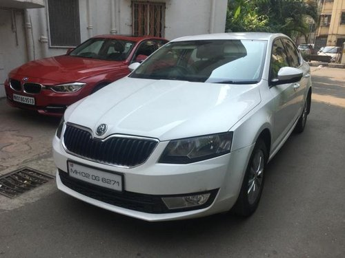 Used 2014 Skoda Octavia for sale-1