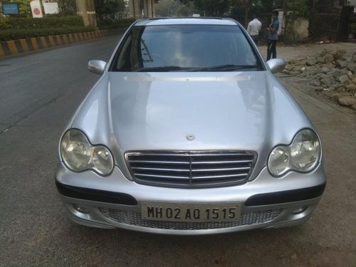 Used 2006 Mercedes Benz C Class for sale