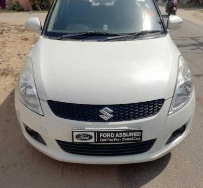 Good as new Maruti Suzuki Swift 2014 for sale -0