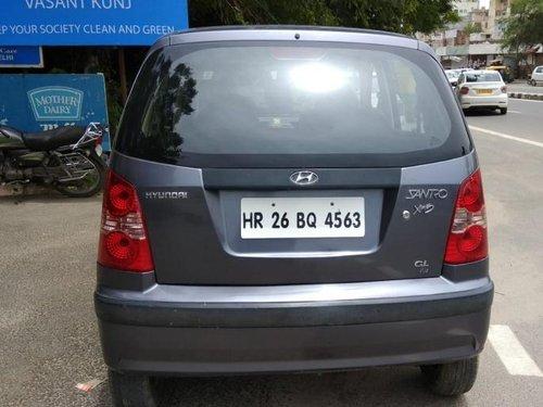 Good 2012 Hyundai Santro Xing for sale at low price