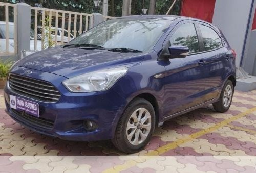 Used 2015 Ford Figo for sale