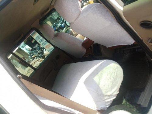 Used 2010 Mahindra Scorpio car at low price