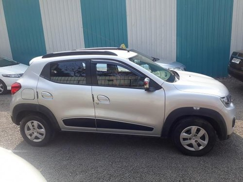 Used Renault Kwid RXT 2016 for sale -3
