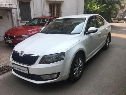 Used 2014 Skoda Octavia for sale-2