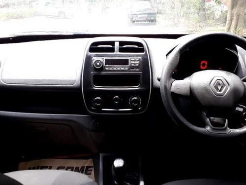 Used 2016 Renault Kwid for sale in Gurgaon