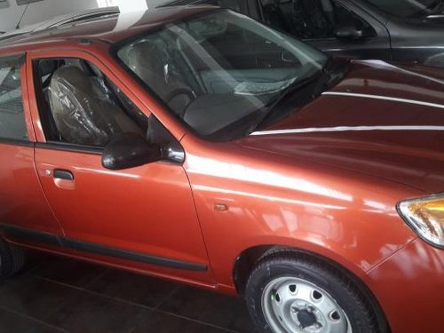 Used 2013 Maruti Suzuki Alto K10 car at low price