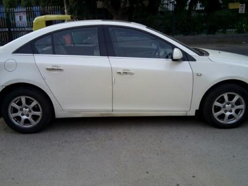 Good Chevrolet Cruze LTZ AT 2010 for sale