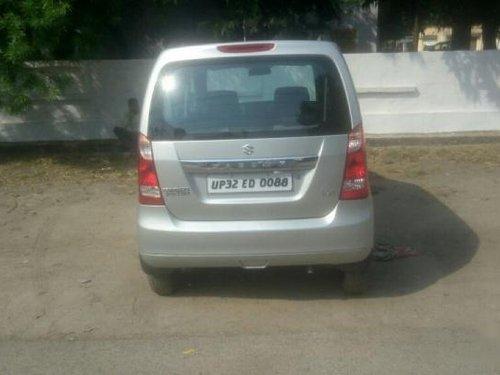 Used 2012 Maruti Suzuki Wagon R for sale in Lucknow