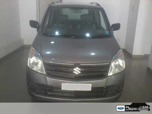 Used 2013 Maruti Suzuki Wagon R car at low price