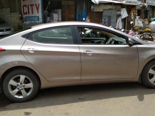 Good Hyundai Elantra CRDi SX 2014 in Mumbai