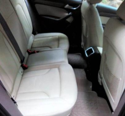 Used 2014 Audi Q3 car at low price