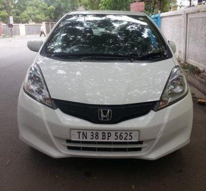 Used 2012 Honda Jazz for sale