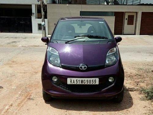 Used 2015 Tata Nano car at low price in Bangalore