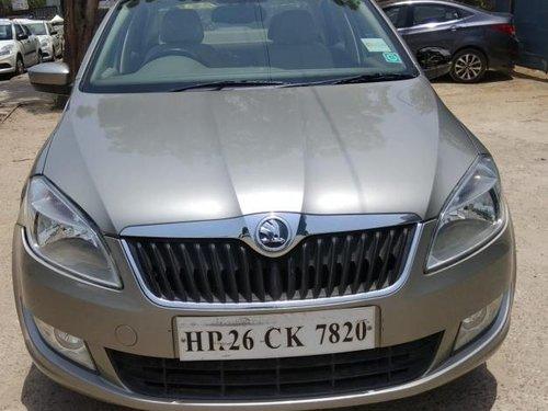 Used 2014 Skoda Rapid for sale in New Delhi