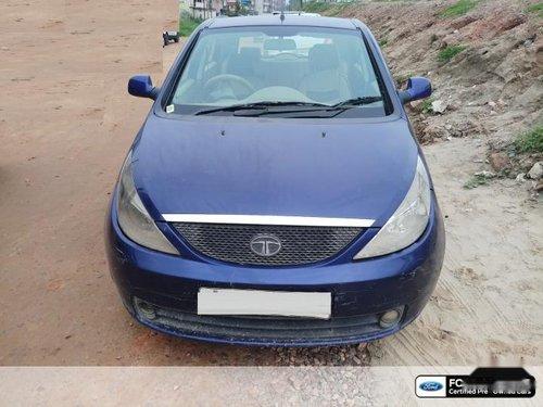 Used Tata Indica V2 car at low price