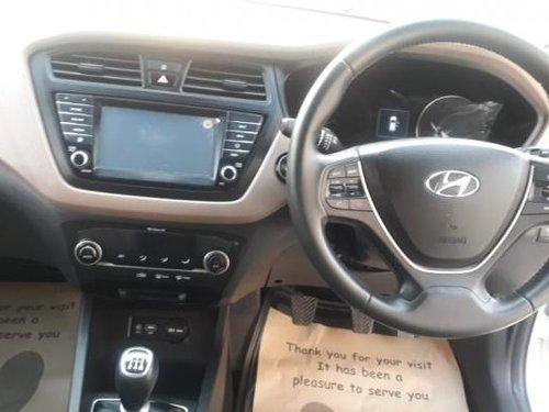 Used Hyundai i20 1.2 Asta 2016 for sale