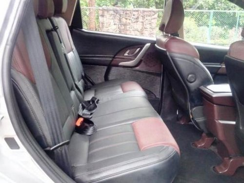 Used Mahindra XUV500 W8 2WD 2015 for sale