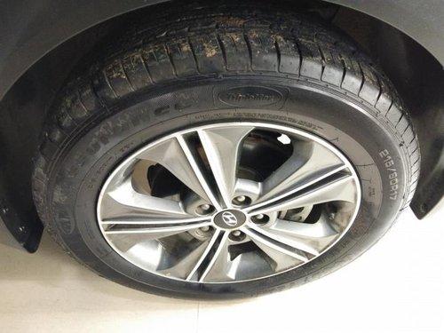 Used 2018 Hyundai Creta car at low price