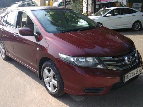 Good Honda City i DTec E 2013 in New Delhi