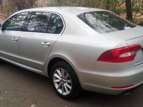 Used 2015 Skoda Superb for sale at low price