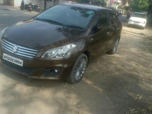 Used 2016 Maruti Suzuki Ciaz for sale at low price