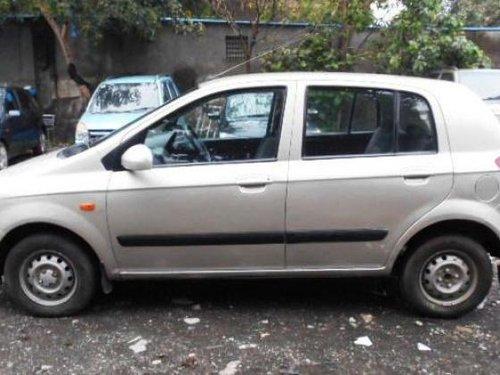 Used 2006  Hyundai Getz car at low price