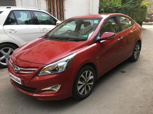 Used Hyundai Verna 2016 for sale