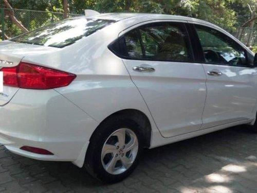 Used Honda City V MT 2015 for sale