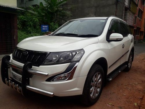 Good as new Mahindra XUV500 W10 AWD 2016 for sale -2