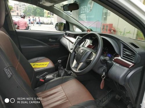 Good as new Toyota Innova Crysta 2016 for sale
