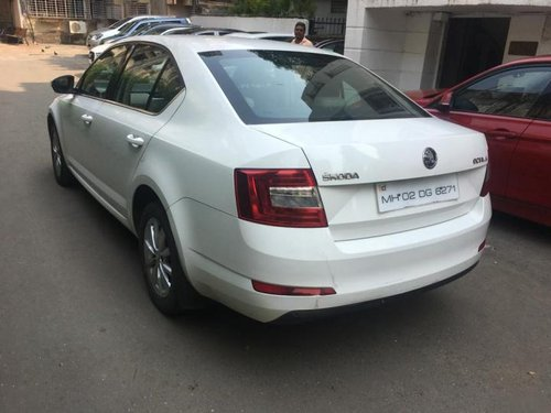 Used 2014 Skoda Octavia for sale-6