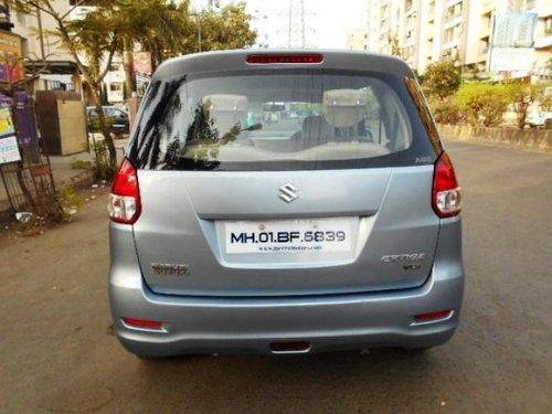 Used 2012 Maruti Suzuki Ertiga for sale in Mumbai