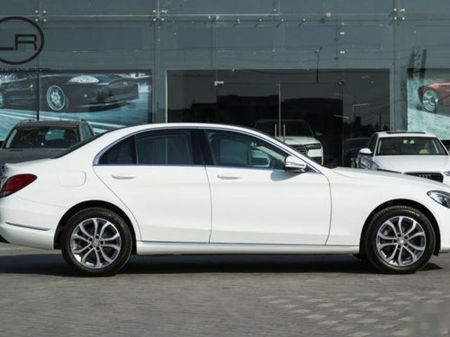 Used 2015 Mercedes Benz C Class for sale