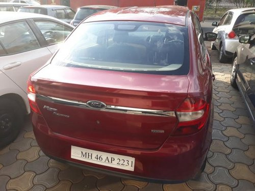 Good as new Ford Aspire 1.5 TDCi Trend 2015 for sale