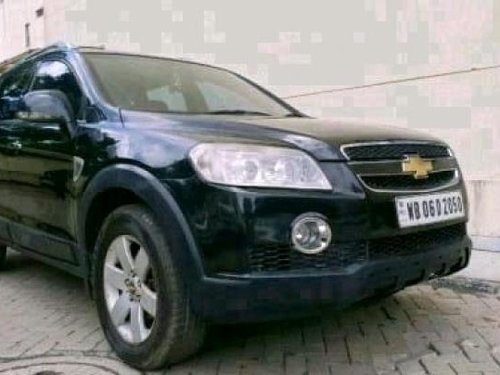 Used Chevrolet Captiva 2010 for sale at the best deal