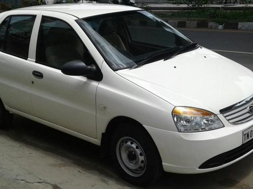 Used 2015 Tata Indica eV2 car at low price